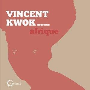 Vincent Kwok - Afrique