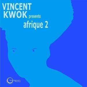 Vincent Kwok - Afrique 2