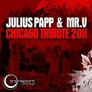 Julius Papp - Chicago Tribute 2011