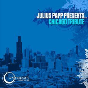 Julius Papp - Chicago Tribute