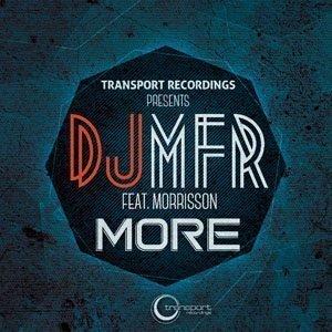 DJ MFR - More