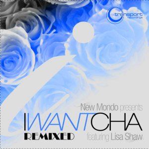 New Mondo - I Want Cha Remixes