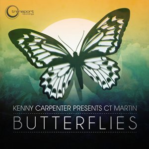 Kenny Carpenter - Butterflies