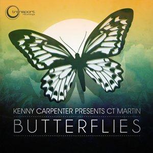 Kenny Carpenter - Butterflies