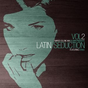 DJ MFR - Latin Seduction