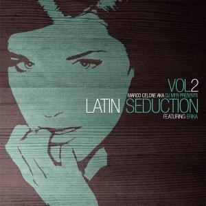 DJ MFR - Latin Seduction