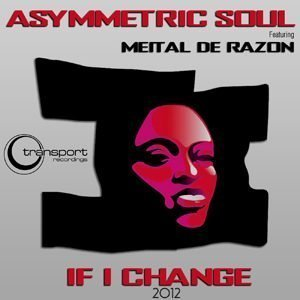 Asymmetric Soul - If I Change