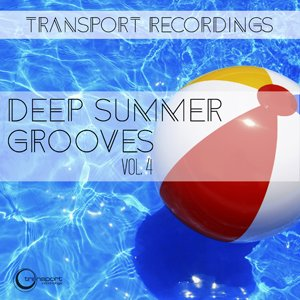 Transport Recordings - Deep House Summer Grooves