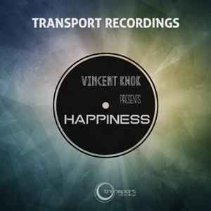 Vincent Kwok - Happiness