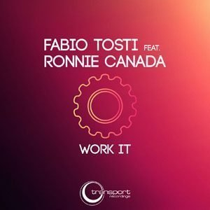 Fabio Tosti - Work It