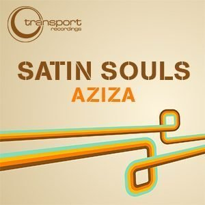 Satin Souls - Aziza