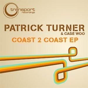 Patrick Turner - Coast 2 Coast EP