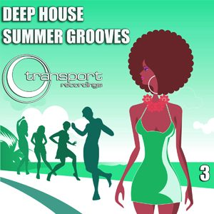 Deep Summer Grooves Vol. 3