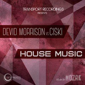 Devid Morrison - House Music