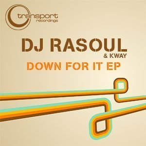 DJ Rasoul - Down for It