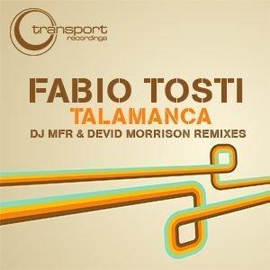 Fabio Tosti - Talamanca