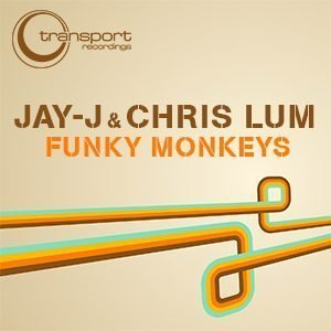 Jay-J & Chris Lum - Funky Monkey