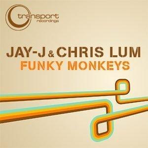 Jay-J & Chris Lum - Funky Monkey