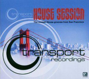DJ MFR - House Session