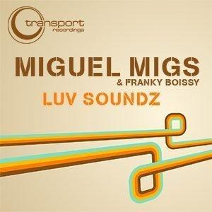 MIguel Migs - Luv Soundz