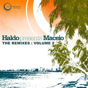 Haldo - Maceio Vol. 2