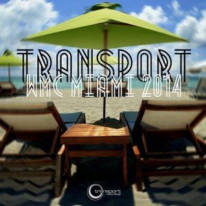 Transport - WMC Miami 2014