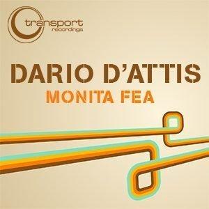 Dario D'Attis - Monita Fea