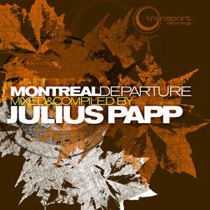 Julius Papp - Montreal Departure