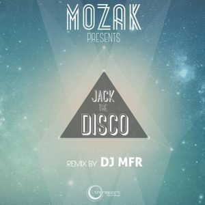 Mozak - Jack the Disco