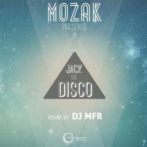 Mozak - Jack the Disco