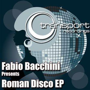 Fabio Bacchini - Roman Disco EP