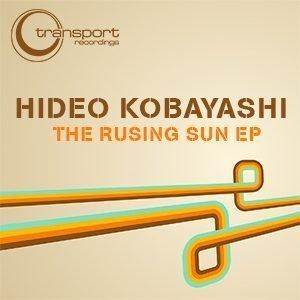 Hideo Kobayashi - The Rusing Sun EP