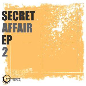 Secret Affair EP 2