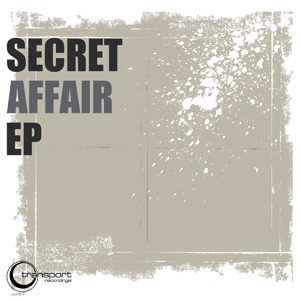 Secret Affair EP Vol. 1