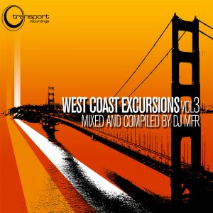 DJ MFR - West Coast Excursion 3