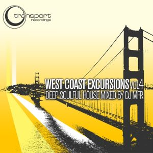DJ MFR - West Coast Excursion 4