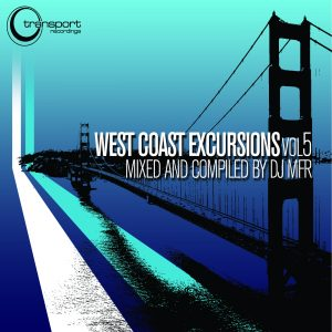DJ MFR - West Coast Excursion 5