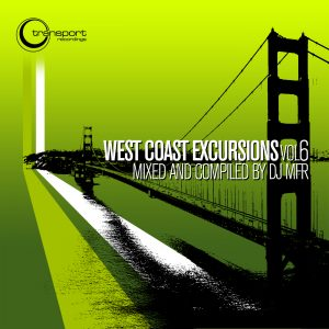 DJ MFR - West Coast Excursion 6