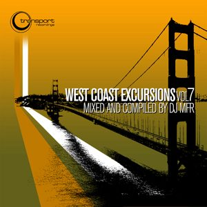 DJMFR - West Coast Excursion
