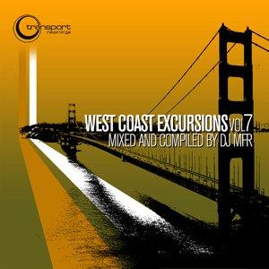 DJMFR - West Coast Excursion