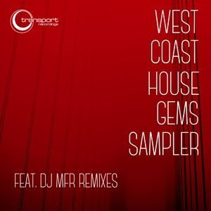 West Coast House Gems Sampler