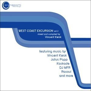 DJ MFR - West Coast Excursion 2