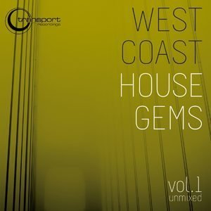 West Coast House Gem - Vol. 1