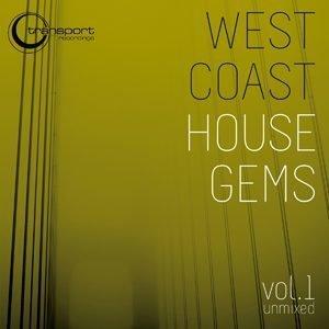 West Coast House Gem - Vol. 1