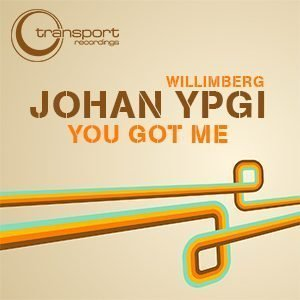 Johan YPGI - You Got Me